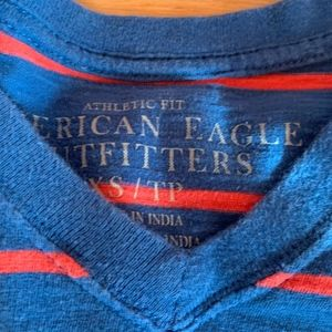 American Eagle Outfitters Shirts - American Eagle men's v neck short sleeve t shirts